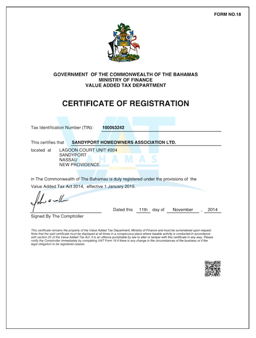 how to get vit registration